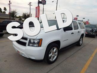 2009 Chevrolet Suburban LS Harlingen, TX