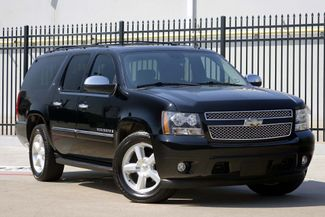 2009 Chevrolet Suburban LTZ* 4WD* NAV* DVD* Sunroof* EZ Finance** | Plano, TX | Carrick's Autos in Plano TX