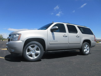 2009 Chevrolet Suburban 2LT 4WD in , Colorado
