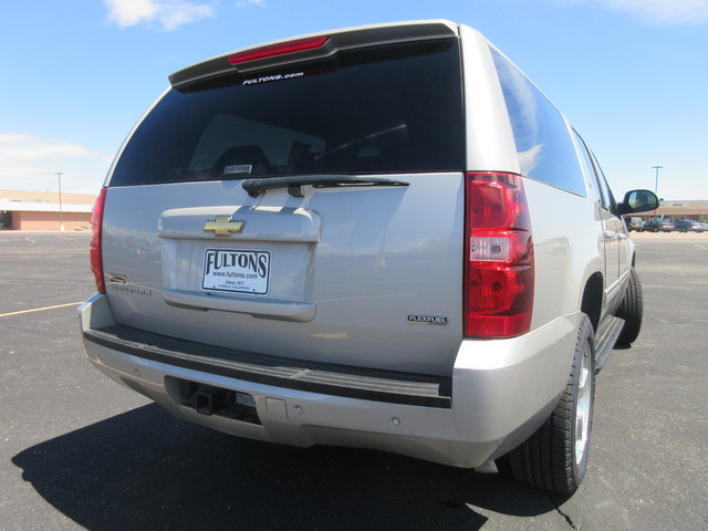 2009 Chevrolet Suburban 2LT 4WD  Fultons Used Cars Inc  in , Colorado