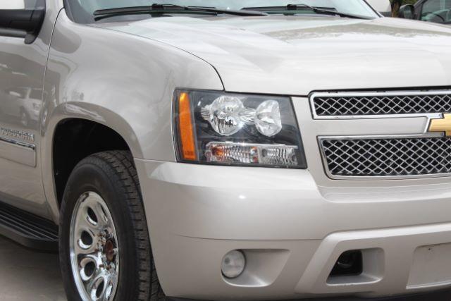 2009 Chevrolet Suburban LTZ San Antonio , Texas 1