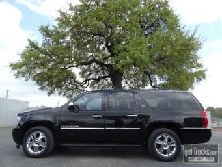 2009 Chevrolet Suburban LTZ 5.3L V8 in San Antonio Texas