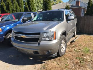 2009 Chevrolet Suburban in West Springfield, MA