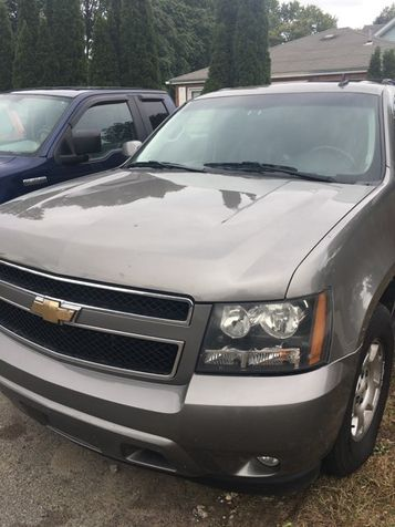 2009 Chevrolet Suburban 1500 LT in West Springfield, MA