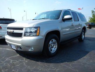 2009 Chevrolet Suburban in Wichita Falls, TX