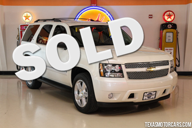 2009 Chevrolet Tahoe LTZ Financing is available with rates as low as 29 wac Get pre-approved