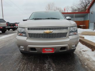 2009 Chevrolet Tahoe LTZ Alexandria, Minnesota 40