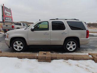 2009 Chevrolet Tahoe LTZ Alexandria, Minnesota 41
