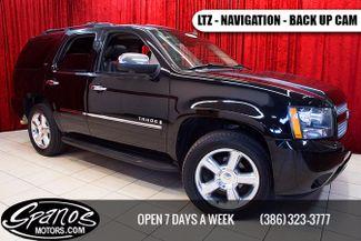 2009 Chevrolet Tahoe LTZ | Daytona Beach, FL | Spanos Motors-[ 2 ]