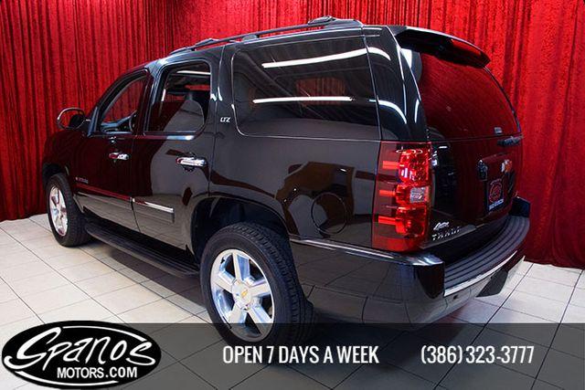 2009 Chevrolet Tahoe LTZ Daytona Beach, FL 59