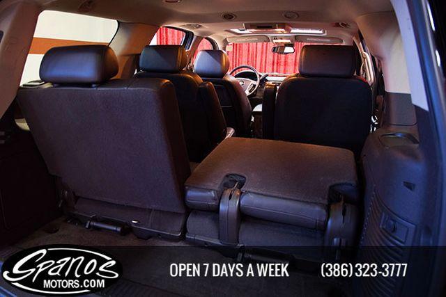 2009 Chevrolet Tahoe LTZ Daytona Beach, FL 48