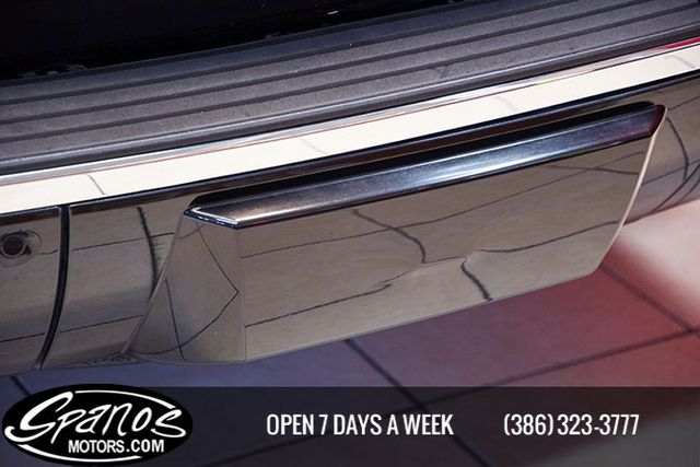 2009 Chevrolet Tahoe LTZ Daytona Beach, FL 56