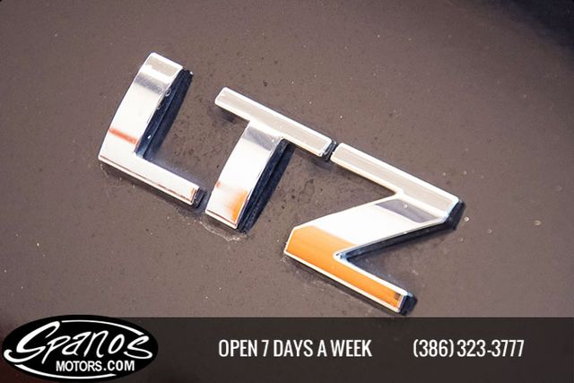 2009 Chevrolet Tahoe LTZ Daytona Beach, FL 52