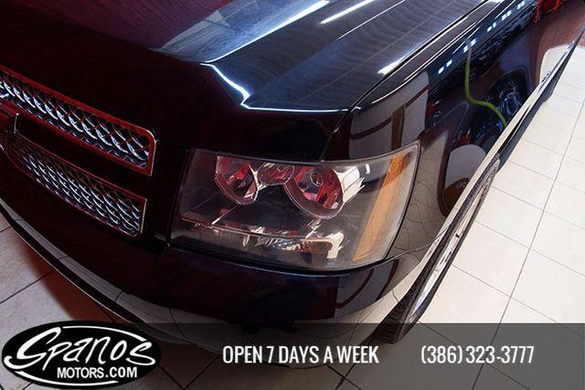 2009 Chevrolet Tahoe LTZ Daytona Beach, FL 9