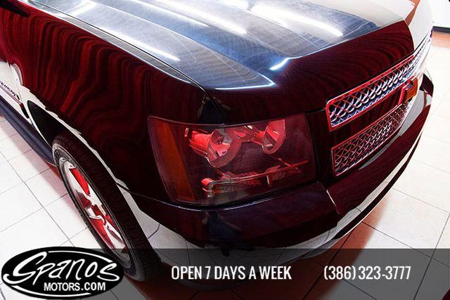 2009 Chevrolet Tahoe LTZ Daytona Beach, FL 10