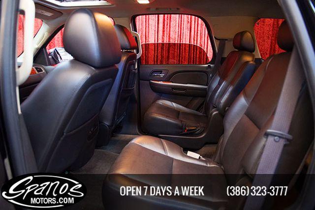 2009 Chevrolet Tahoe LTZ Daytona Beach, FL 47