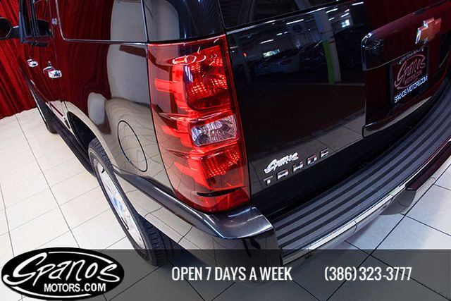 2009 Chevrolet Tahoe LTZ Daytona Beach, FL 16