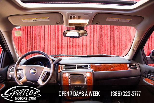 2009 Chevrolet Tahoe LTZ Daytona Beach, FL 26