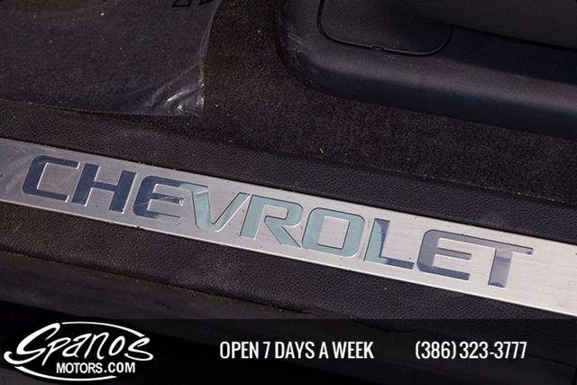 2009 Chevrolet Tahoe LTZ Daytona Beach, FL 18
