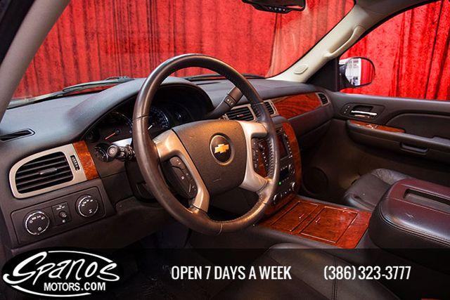 2009 Chevrolet Tahoe LTZ Daytona Beach, FL 25