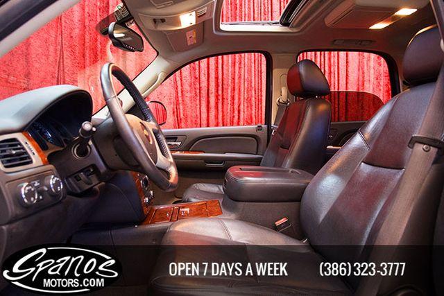 2009 Chevrolet Tahoe LTZ Daytona Beach, FL 24