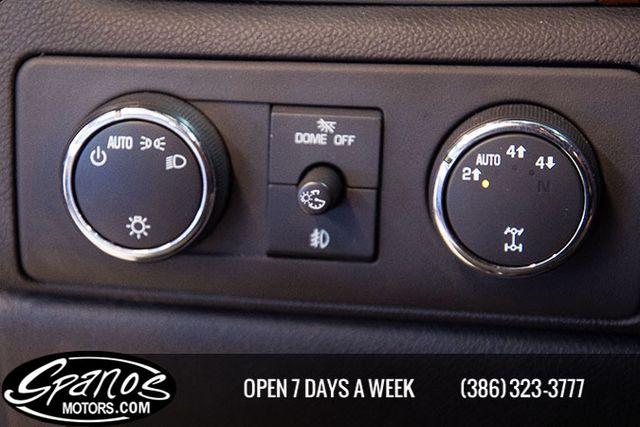 2009 Chevrolet Tahoe LTZ Daytona Beach, FL 22