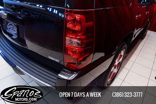 2009 Chevrolet Tahoe LTZ Daytona Beach, FL 17
