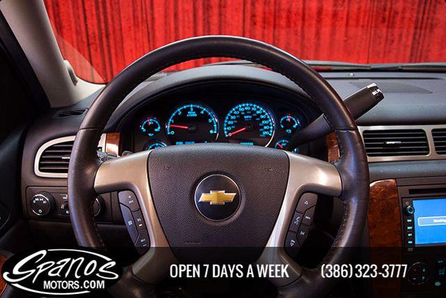 2009 Chevrolet Tahoe LTZ Daytona Beach, FL 27
