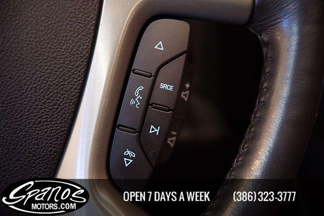 2009 Chevrolet Tahoe LTZ Daytona Beach, FL 31