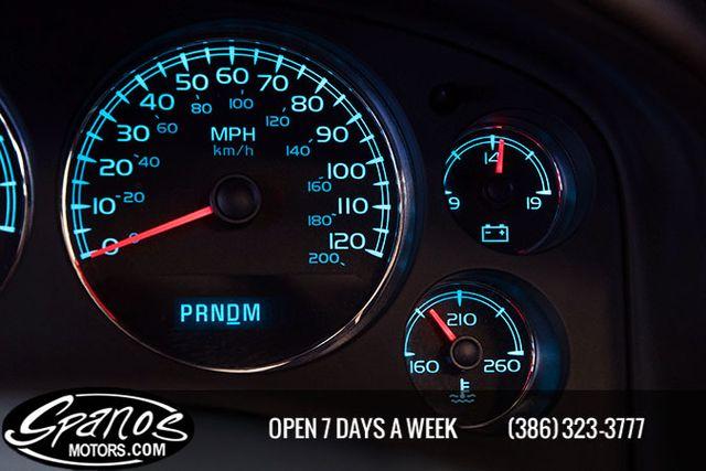 2009 Chevrolet Tahoe LTZ Daytona Beach, FL 29