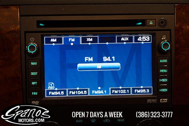 2009 Chevrolet Tahoe LTZ Daytona Beach, FL 33