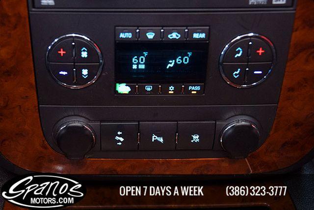 2009 Chevrolet Tahoe LTZ Daytona Beach, FL 36