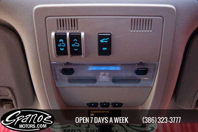 2009 Chevrolet Tahoe LTZ Daytona Beach, FL 38