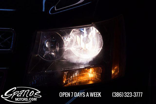 2009 Chevrolet Tahoe LTZ Daytona Beach, FL 11