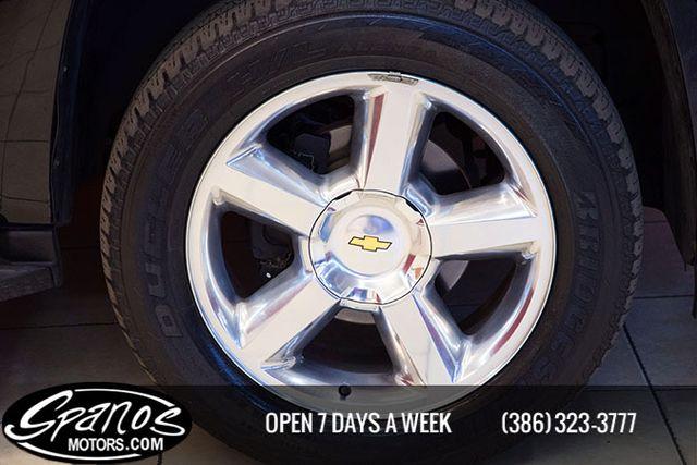 2009 Chevrolet Tahoe LTZ Daytona Beach, FL 54
