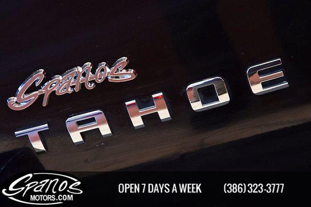 2009 Chevrolet Tahoe LTZ Daytona Beach, FL 53