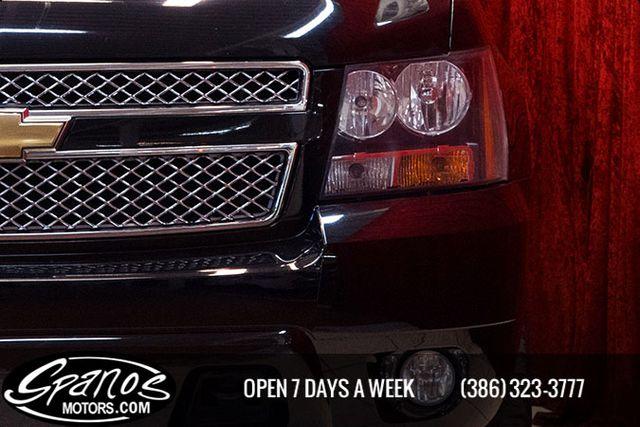 2009 Chevrolet Tahoe LTZ Daytona Beach, FL 7