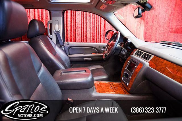 2009 Chevrolet Tahoe LTZ Daytona Beach, FL 44