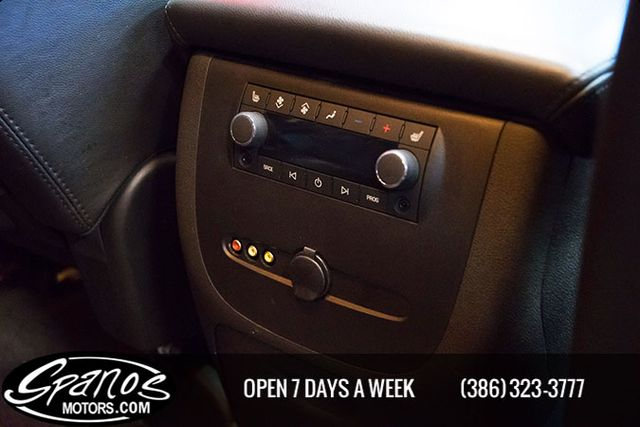 2009 Chevrolet Tahoe LTZ Daytona Beach, FL 42