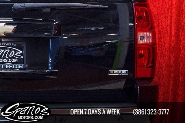 2009 Chevrolet Tahoe LTZ Daytona Beach, FL 15
