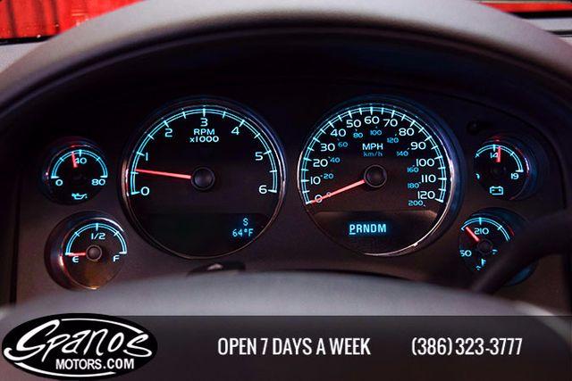 2009 Chevrolet Tahoe LTZ Daytona Beach, FL 28