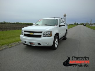 2009 Chevrolet Tahoe in Gifford, IL