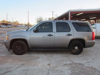 2009 Chevrolet Tahoe Police Houston, Mississippi 2