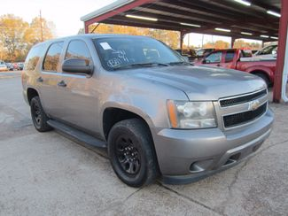 2009 Chevrolet Tahoe Police Houston, Mississippi 1