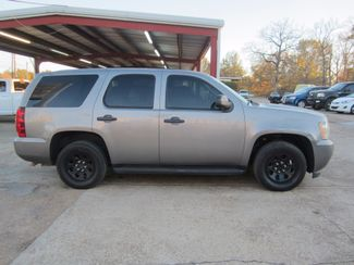 2009 Chevrolet Tahoe Police Houston, Mississippi 3