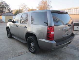 2009 Chevrolet Tahoe Police Houston, Mississippi 4