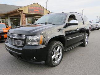 2009 Chevrolet Tahoe LTZ | Mooresville, NC | Mooresville Motor Company in Mooresville NC