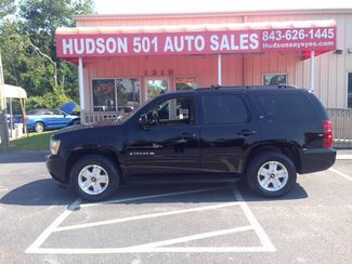 2009 Chevrolet Tahoe in Myrtle Beach South Carolina
