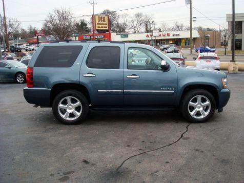 2009 Chevrolet Tahoe LTZ   Nashville, Tennessee   Auto Mart Used Cars Inc. in Nashville, Tennessee