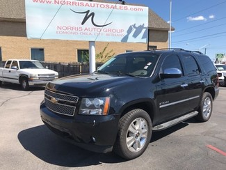 2009 Chevrolet Tahoe LTZ in Oklahoma City OK